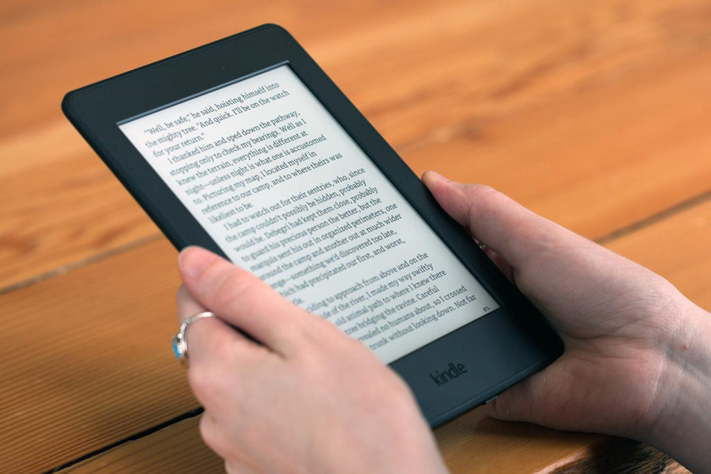 how to download library book to kindle
