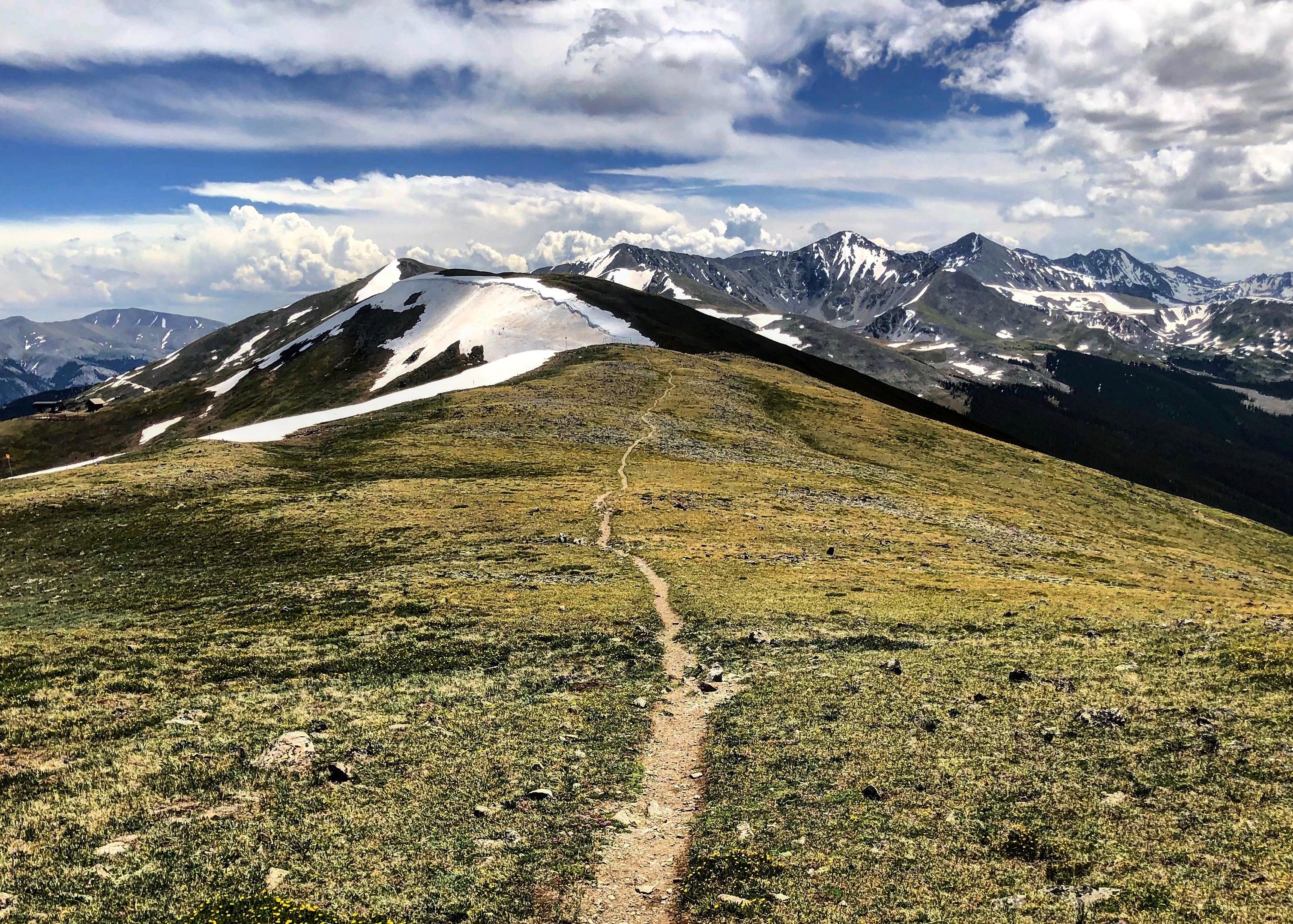 The PCT and Colorado Trail: Thru-Hiking Experience | The Trek thetrek.co