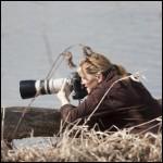 deb beck appalachian trail blogger