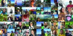 2017 trek bloggers