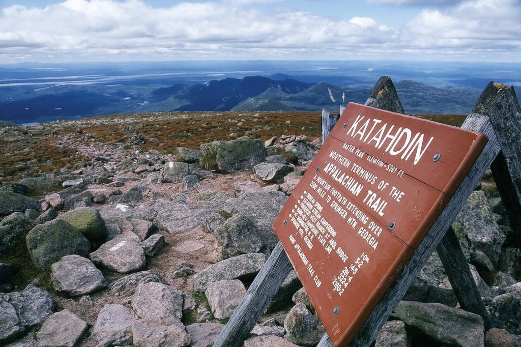 Mount_Katahdin