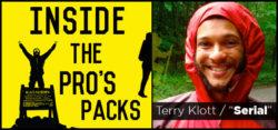 inside the pro's packs - serial
