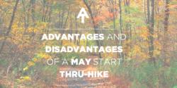 may thru hike