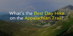 best day hike on at