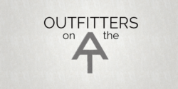 outfitters on the Appalachian Trail