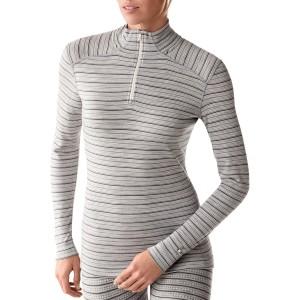 smartwool pattern zip