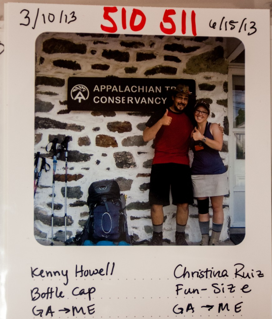 Appalachian Trail Conservancy Photo