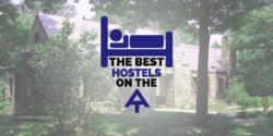 best hostels on the appalachian trail