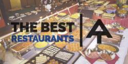 best restaurants on appalachian trail