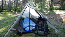Contrail Tarptent