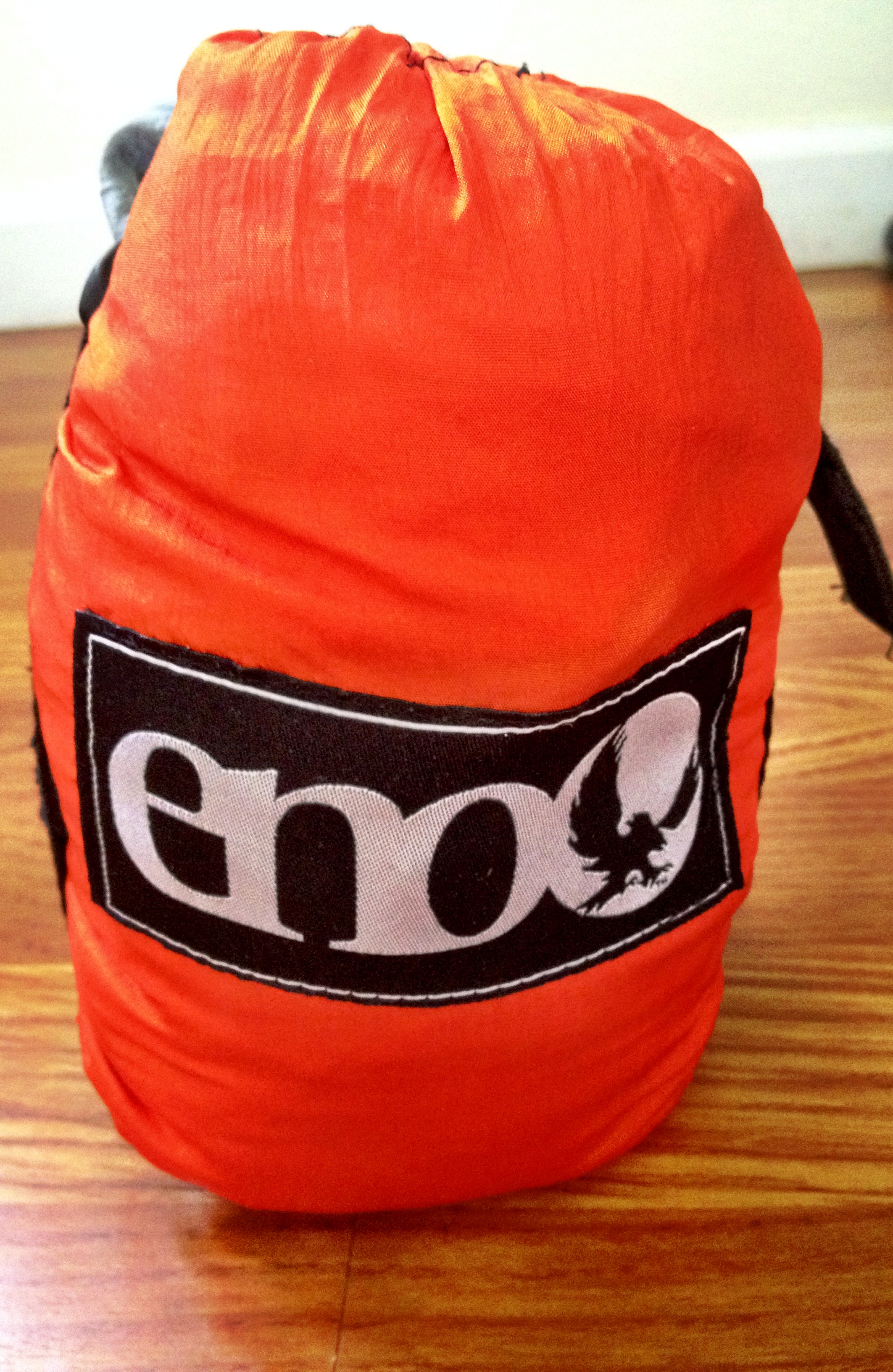 Gear Review Eno Doublenest Hammock For Two The Trek