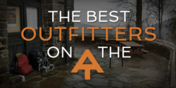 best outfitters on the appalachian trail