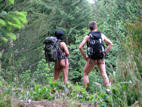 10 Fantastic Hiker Traditions on the Appalachian Trail