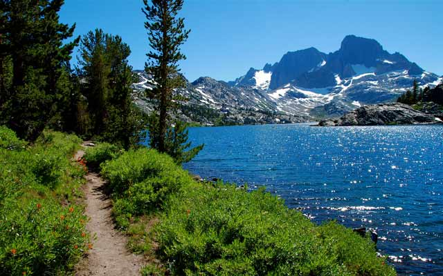 5 Short, Long Distance Trails For The Time Squeezed ...