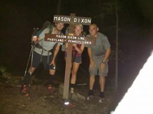 night hike!