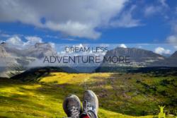 Adventure inspiration