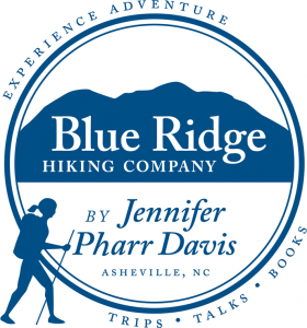 blue ridge hiking co