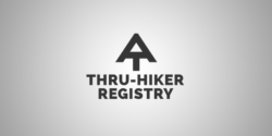 thru-hiker registry