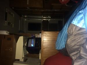 My bunkroom