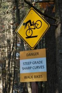 steep