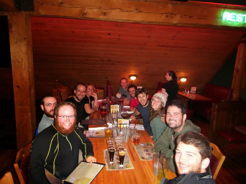 Appalachian Trail 2014-125