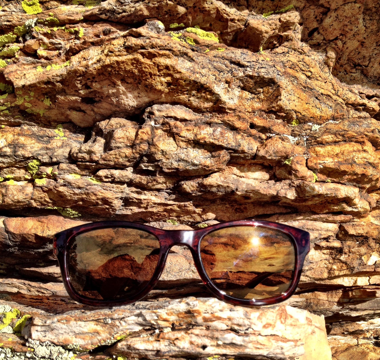 e3527a65b2 Gear Review  Native Eyewear Polarized Sunglasses - The Trek