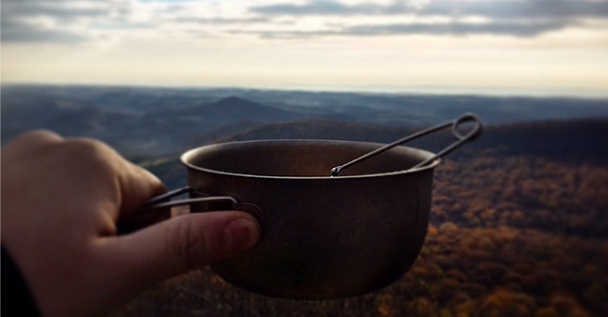 This Week's Top Instagram Photos from #Appalachian Trail