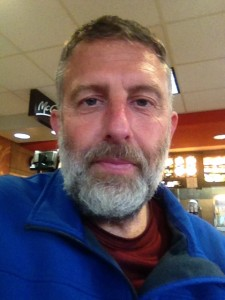 Some say I look like George Clooney......unfortunately a lot more say i don't!