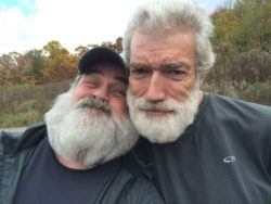 appalachian trail beards