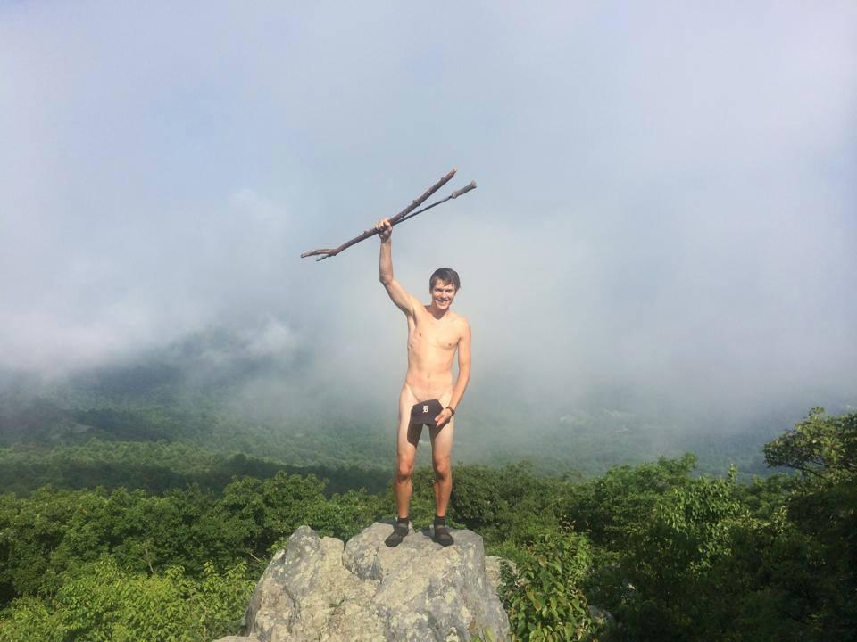 hike nake day