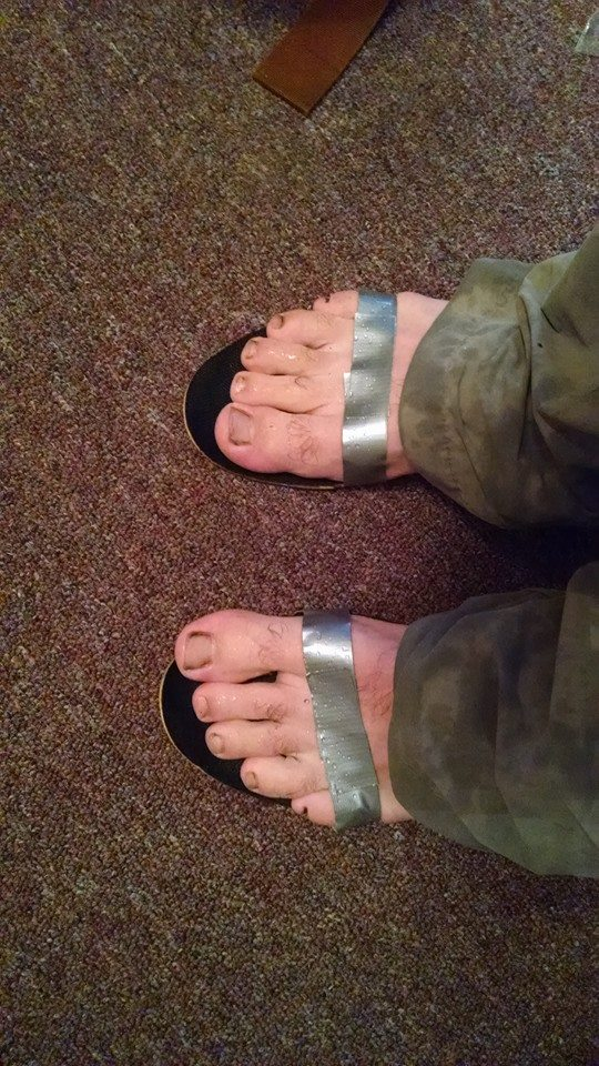 insole sandals