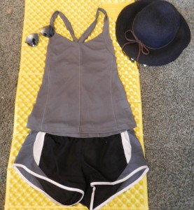 Butons summer gear