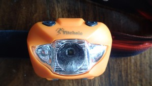Vitchelo Headlamp