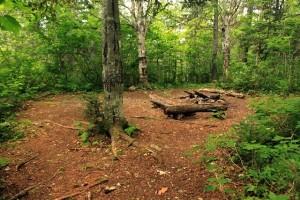 Photo:  James Donald, hikingnb.ca