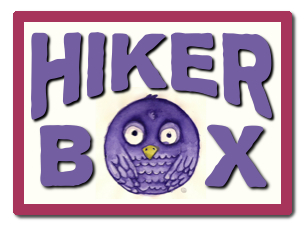hikerbox logo fresh