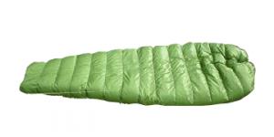 zpacks sleeping bag