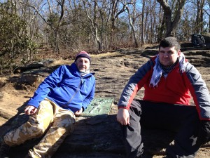 Why hiking the AT is like quiting smoking