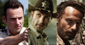 The beard of Rick Grimes image source: www.news-loot.com