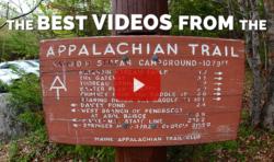 best videos on appalachian trail