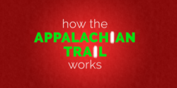 how the appalachian trail works volunteers