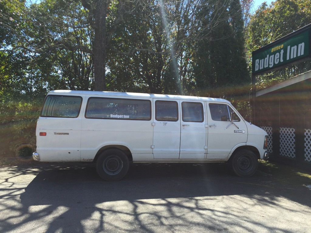 Sweet Van!!