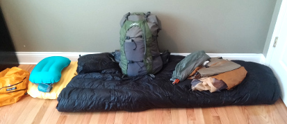 Shelter Gear