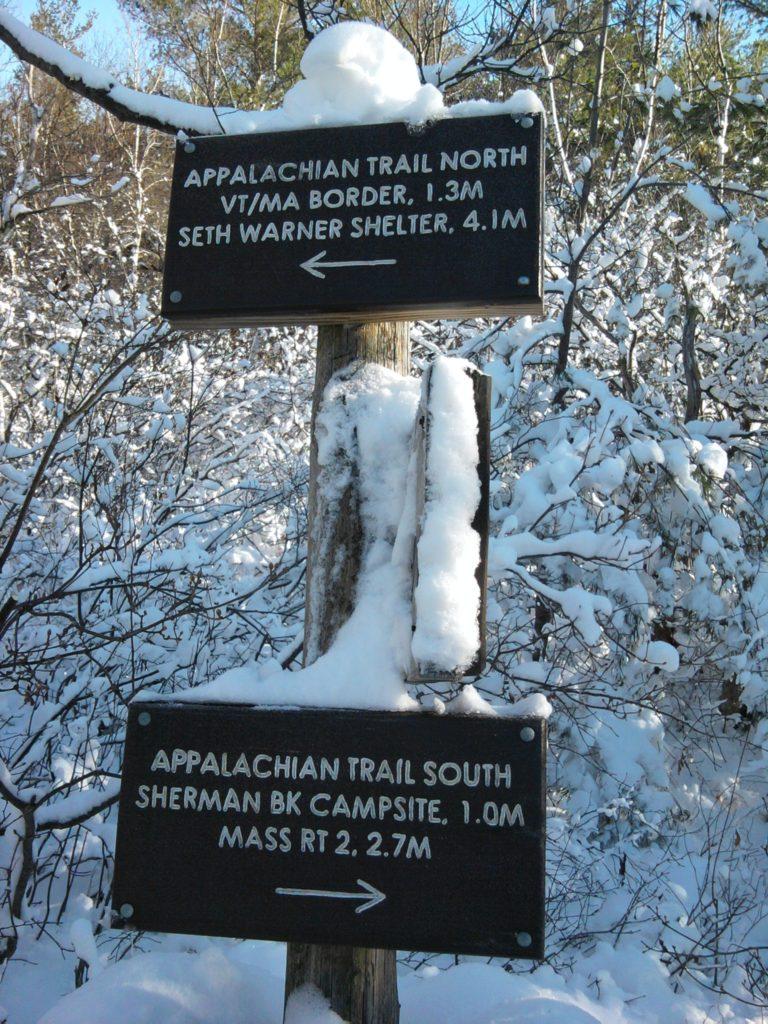 Pine Cobble Trail