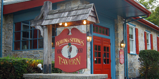 Boiling Springs Tavern