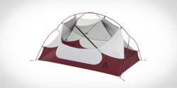 Gear Review- MSR Hubba Hubba NX 2-Person Tent