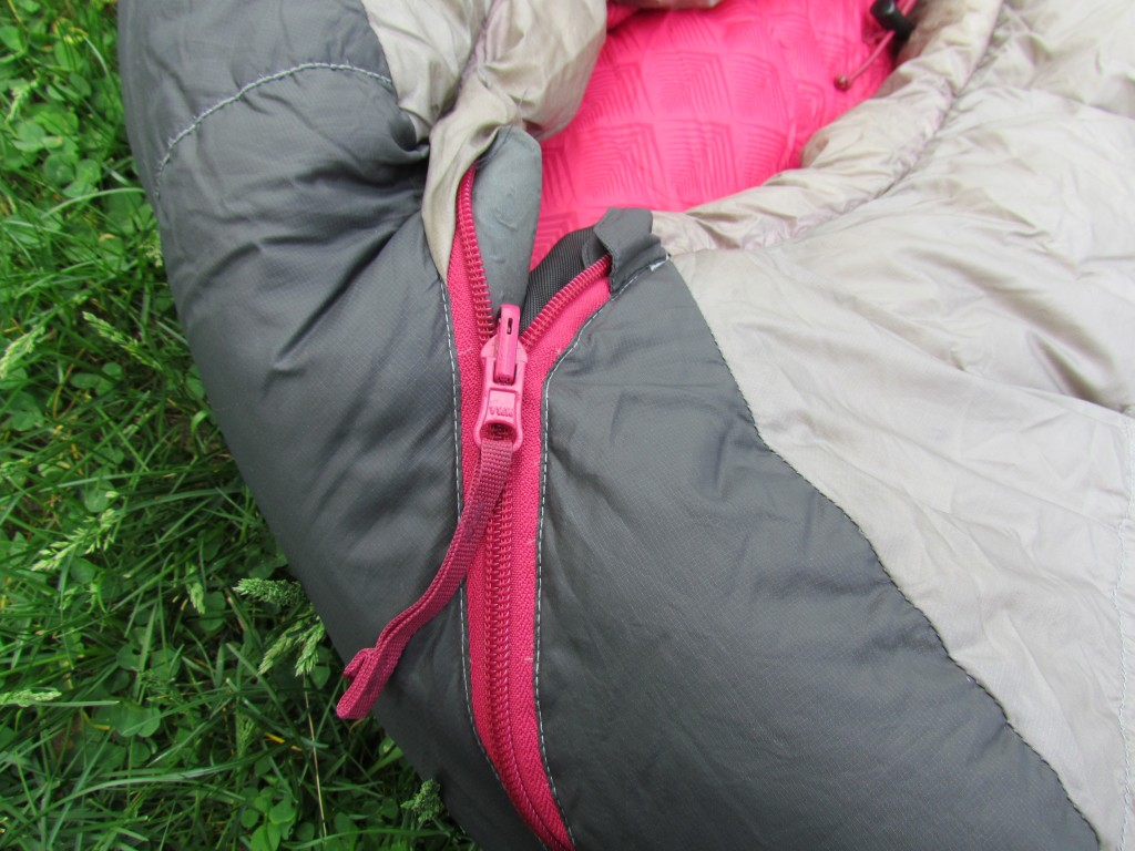 REI Joule 23 Women's Sleeping Bag Review