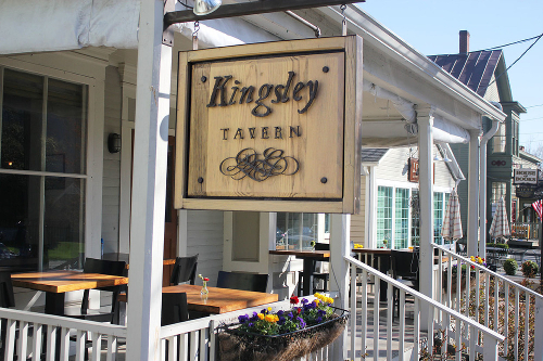 Kingsley Tavern