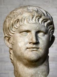 Nero Roman Emperor