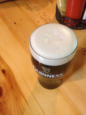 Oh Goodness My Guinness