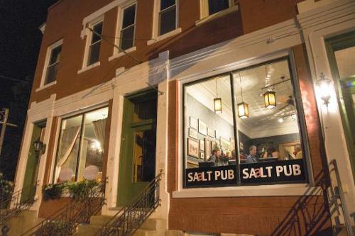 Libby's Bistro & SAaLT Pub